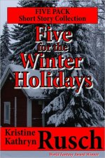 Five for the Winter Holidays