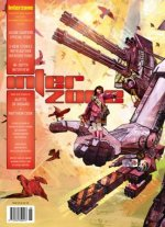 Interzone #231, November-December 2010