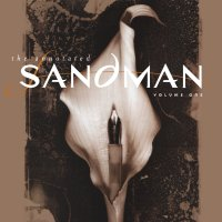 The Annotated Sandman Volume One