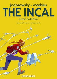 The Incal: Classic Collection