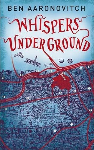 Sf site new science fiction and fantasy books whispers under ground rivers of london book 3 by ben aaronovitch del rey ballantine mm 303 pages publication date 31 july 2012 usa canada gumiabroncs Gallery