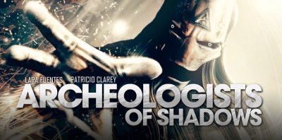 Archeologists Of Shadows,