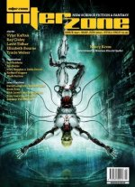 Interzone #240, May/June 2012