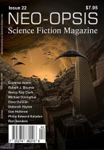 Neo-Opsis Science Fiction Magazine, Issue 22