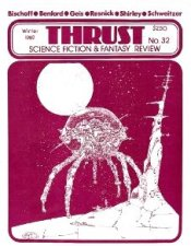 Thrust Science Fiction & Fantasy Review