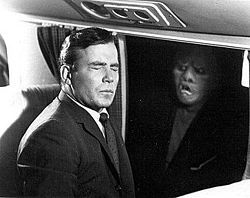 The Twilight Zone: Nightmare at 20,000 Feet