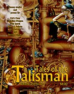 Tales of the Talisman Volume 8, Issue 4