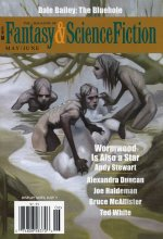 The Magazine of Fantasy & Science Fiction, May/June 2013