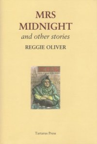 Mrs. Midnight: And Other Stories