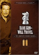 Have Gun -- Will Travel, Season Two
