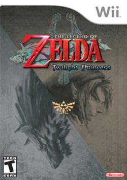 The Legend of Zelda, Twilight Princess
