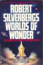Close To My Heart: Robert Silverberg's Worlds of Wonder