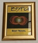 British Science Fiction Award