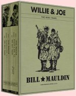 Willie & Joe -- The WWII Years