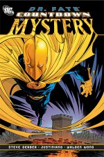 Dr Fate.: Countdown to Mystery