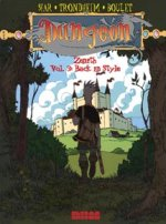 Dungeon Zenith, Vol. 3