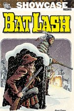 DC Showcase Presents: Bat Lash