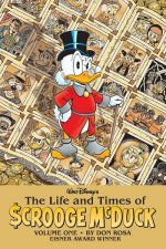 The Life and Times of Scrooge McDuck, vol. 1