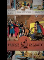 Prince Valiant Vol. I: 1937-1938