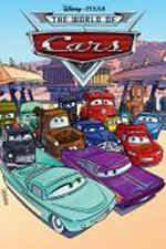 Cars: Radiator Springs #1