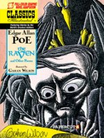 Classics Illustrated #4: The Raven and Other Poems
