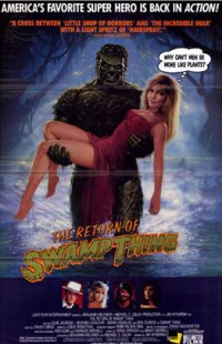 The Return of Swamp Thing 2