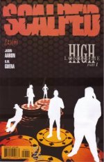 Scalped #5: High Lonesome, Pt. 1