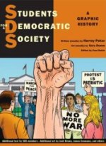 Students for a Democratic Society - A Graphic History
