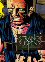 Strange Suspense: The Steve Ditko Archives