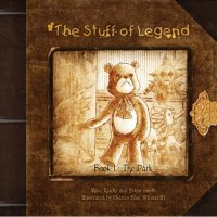 The Stuff of Legend Book 1: The Dark
