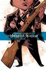 The Umbrella Academy Volume Two: Dallas