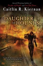 Daughter of the Hounds