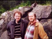 Brian Herbert and Kevin J. Anderson