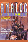 The Best of Analog Science Fiction and Fact Magazine 2002