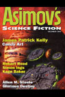 The Best of Asimov's Science Fiction Magazine 2002
